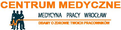 logo medycyny pracy